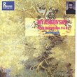 Miaskovsky: String Quartets 9 & 11 - Taneyev Quartet