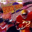 Greatest Sports Rock & Jams