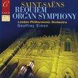 Saint-Saëns: Requiem; Organ Symphony [Hybrid SACD]