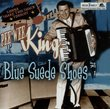 Blue Suede Shoes: Gonna Shake This Shack Tonight