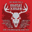 Metal X-Mas (2CD Special Edition)