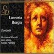Donizetti - Lucrezia Borgia / Caballé · Vanzo · Paskalis · Perlea