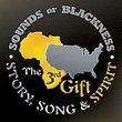3rd Gift: Story Song & Spirit