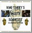 Meets Scientist in a Midnight Rock Dub