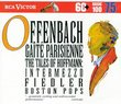 Offenbach: Gaîté Parisienne; Tales of Hoffmann: Intermezzo (RCA Victor Basic 100, Vol. 75)