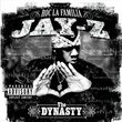 The Dynasty: Roc La Familia 2000