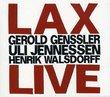 Lax Live