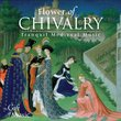 Flower of Chivalry: Tranquil Medieval Music