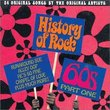 History of Rock 1: 60's