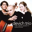 Devich Trio: The Czech Legacy II