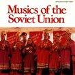 Music of the Soviet Union