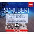 Piano Sonatas: Chamber Music