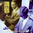 Nat King Cole Trio: Instrumental Classics