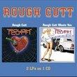 Rough Cutt/Rough Cutt Wants You