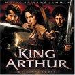 King Arthur (Original Score)