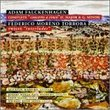 Adam Falckenhagen: 2 Concertos à Cinco for Guitar & String Quartet / Federico Moreno Torroba: Interludes for Guitar & String Quartet - Agustin Maruri, Guitar