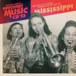 THE OXFORD AMERICAN SOUTHERN MUSIC CD # 13 MISSISSIPPI