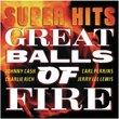 Great Balls of Fire Super Hits