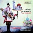 Tchaïkovski: Souvenir de Florence Quatuor No. 1