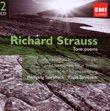 Richard Straus: Tone Poems