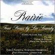 Prairie: Tone Poems by Leo Sowerby