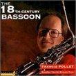18th Century Bassoon