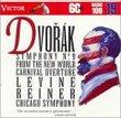 Dvorák: Symphony No. 9; Carnival Overture; Scherzo Capriccioso (RCA Victor Basic 100, Vol. 19)