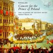 Vivaldi - Concert for the Prince of Poland / AAM · Manze