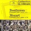 Beethoven: Concerto pour piano No. 3; Mozart: Concerto pour piano No. 20