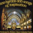 100 Hymns and Songs of Inspiration [Box Set]