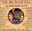 18 Big Band Hits