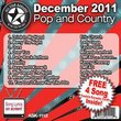 All Star Karaoke December 2011 Pop and Country Hits (ASK-1112)