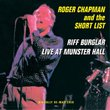 Riff Burglar/Live at Munster Hall