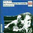 Dessau/Brecht: Die Verurteilung des Lukullus