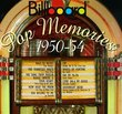 Billboard Pop Memories: 1950-1954
