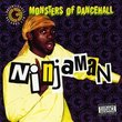 Monsters of Dancehall (Don of All Dons)