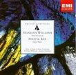 Ralph Vaughan Williams: Mass in G minor; Gerald Finzi, Arnold Bax: Sacred Music