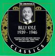 Billy Kyle 1939 1946