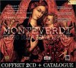 Vespers of the Blessed Virgin (& Catalog)