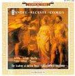 Handel: Alceste / Comus