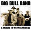 Bill Bull Band: A Tribute to Waylon Jennings