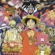 One Piece: Omatsuri Danshaku to Himitsu No
