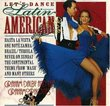 Let's Dance Latin American