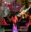 Cosmic Conn3ction