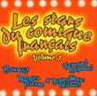 Vol. 1-Les Stars Du Comique Francais