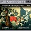 Musik Auf Schlob Gottorf-Norddeutsche Solowerke