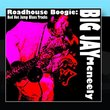 Roadhouse Boogie: Red Hot Jump Blues Tracks