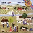 Copland: Old American Songs/Canticle Of Freedom/Four Motets