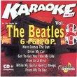 Karaoke: Beatles 8