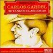 Carlos Gardel Homenaje Vol I, Cada Vez Canta Mejor, Volver - Caminito - Cuesta Abajo